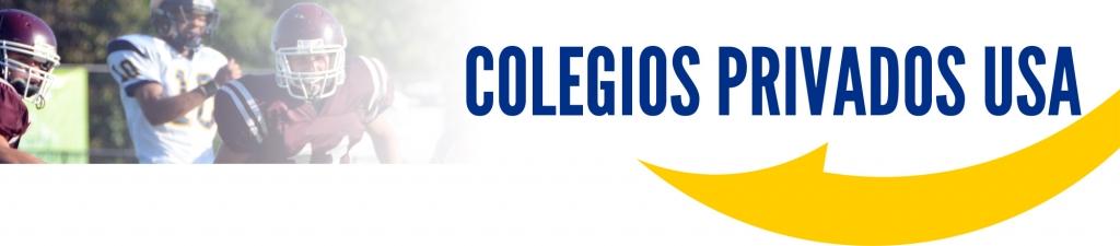 ICES Programas USA - Colegios Privados USA