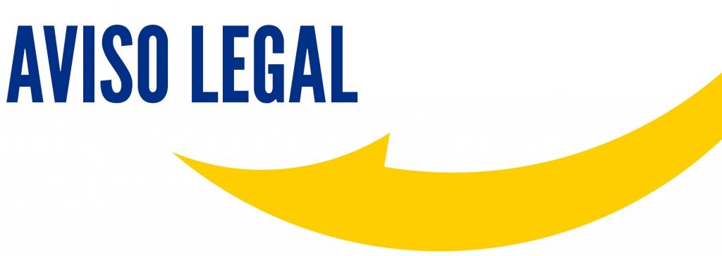 aviso legal ICES