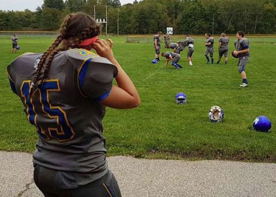 Los deportes en el High School en USA