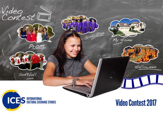 ices video contest