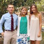Estudiante de Intercambio en EEUU, Programa ICES 2016-2017