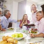 Por qué las familias americanas acogen estudiantes de intercambio
