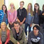 Bienvenida al programa de intercambio en USA y agradecimiento a las familias