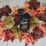 Día de Acción de Gracias en Estados Unidos
