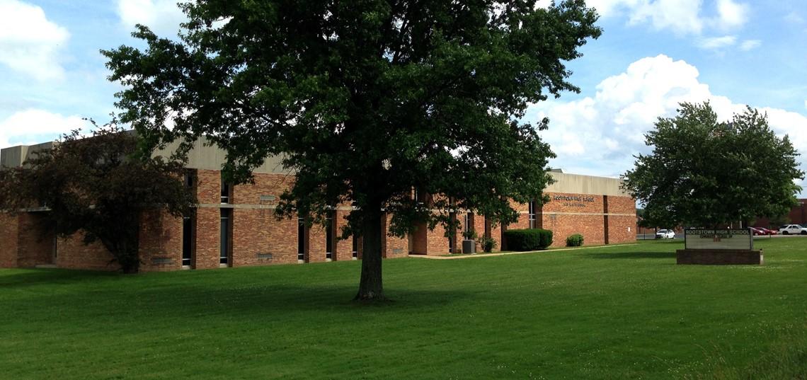 rootstown highschool