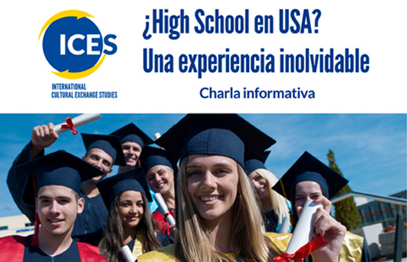 Información sobre estudiar en USA