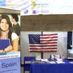 ICES en la VIII Feria del Networking en el colegio SEK de Barcelona
