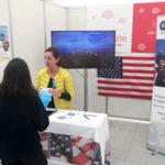 Planéate 2018 – ICES en la III Muestra de salidas profesionales en Lanzarote