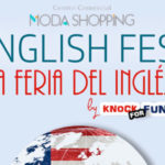 ICES en The English Fest 2018 – La feria del inglés en Madrid
