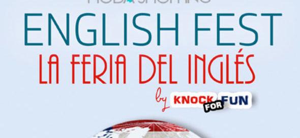 the english fest