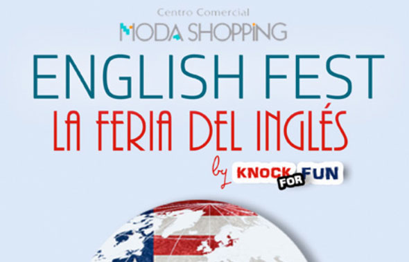 the english fest