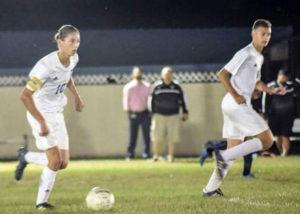 Francisco Rodriguez - Soccer