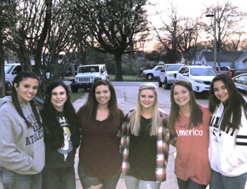 Camila – Estudiante ICES en USA