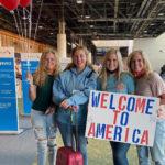 Intercambio en USA 2020 / 21 – Los primeros dias en Estados Unidos