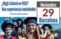 información sobre estudiar en usa barcelona