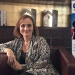 Entrevista a la delegada ICES de año escolar USA en Valladolid