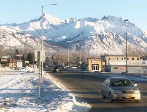 Estudiar en Alaska, mi pueblo