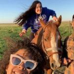 Año escolar en Kansas, la experiencia de Lucía