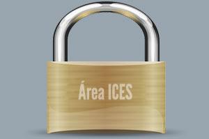 Área privada de estudiantes ICES