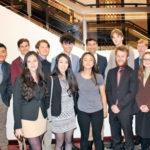 Los éxitos de nuestros estudiantes de intercambio en USA