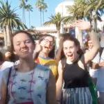 Los mejores momentos del programa de verano en Los Ángeles, USA 2019