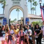 Programa de verano «Los Ángeles 2019» – Universal Studios