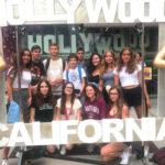 Programa de verano «Los Ángeles 2019» – Visita a Hollywood