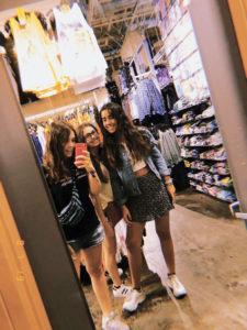 Verano en los Ángeles, de tiendas en Hollywood
