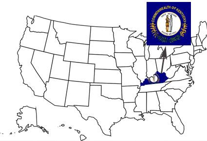 Supervisora estudiantes de intercambio en Kentucky