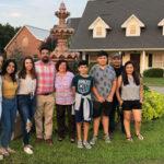 Experiencia en Estados Unidos: Paula en Oklahoma