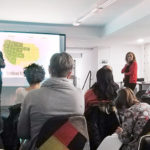 Valladolid: Charla informativa sobre estudiar en USA