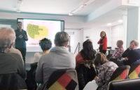 Información sobre estudiar en USA en Valladolid