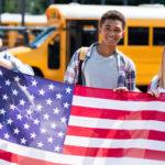 Estudiar en Estados Unidos un curso escolar