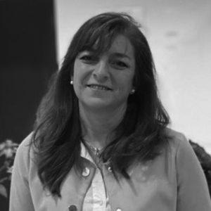 Amaya Quintana, responsable de Año Escolar en USA, en Las Rozas de Madrid