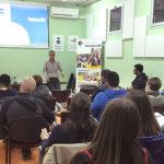 Estudiar en Estados Unidos: Charla en Tremp, Lleida