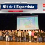 El club Handbol Terrassa presenta a ICES al certamen Nit de l'Esportista 2019