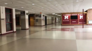 Clases online en mildford high school