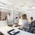 Nuevas oficinas ICES en Barcelona – Año escolar en USA