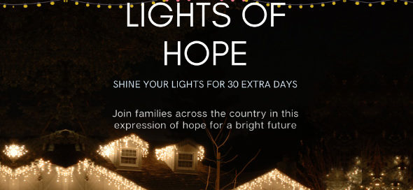 Lights of Hope ICES