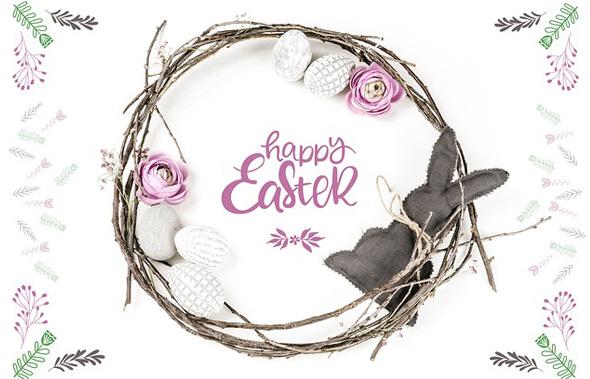 Pascua en Estados Unidos