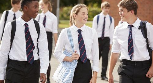 Colegios privados en Estados Unidos