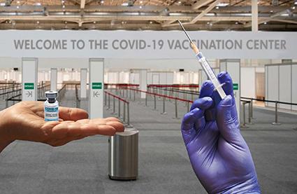 estudiantes de intercambio vacuna covid