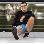 Un año escolar en USA, la experiencia de Pablo, otro alumno ejemplar